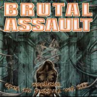 Brutal Assault vol. 6.66 - 2001
